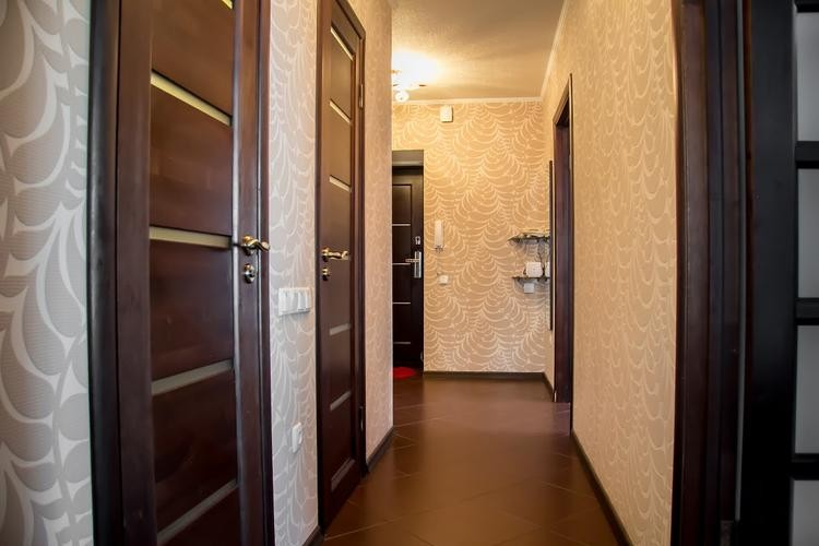 квартира на сутки, Брест, Космонавтов бул. 92