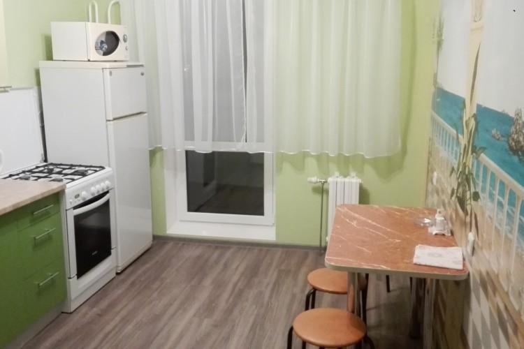 квартира на сутки, Брест, Рябиновая ул. 27