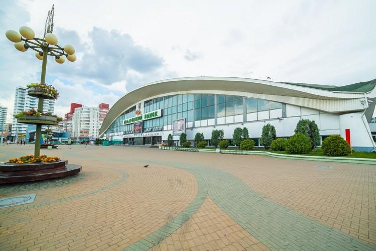 квартира на сутки, Минск, Хоружей Веры ул. 10