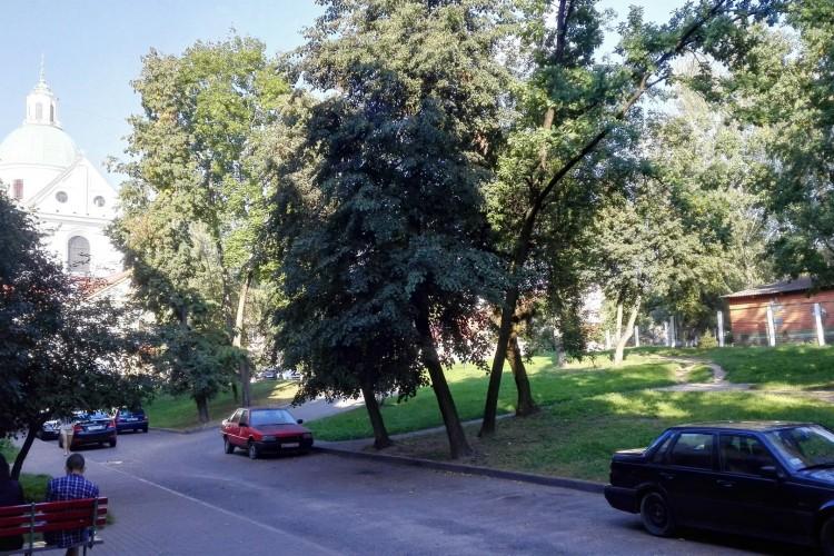 квартира на сутки, Гродно, Батория Стефана ул. 10