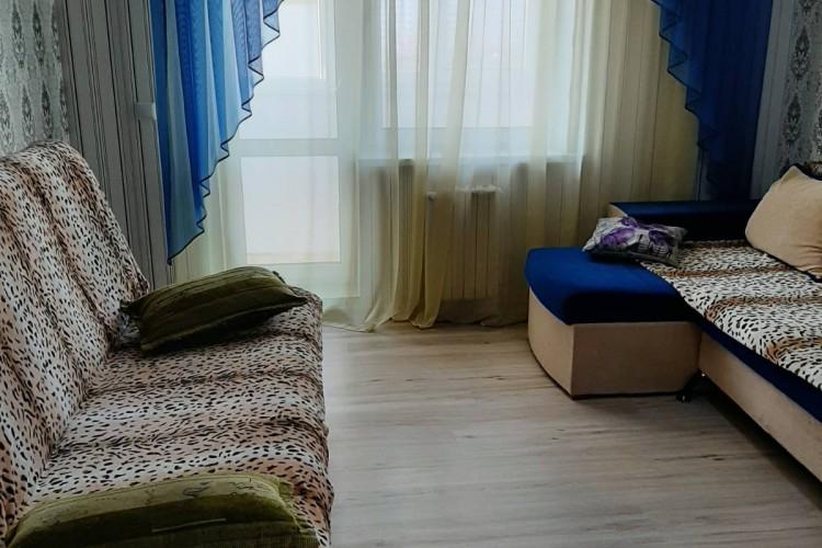 квартира на сутки, Мозырь, Юности бул. 50