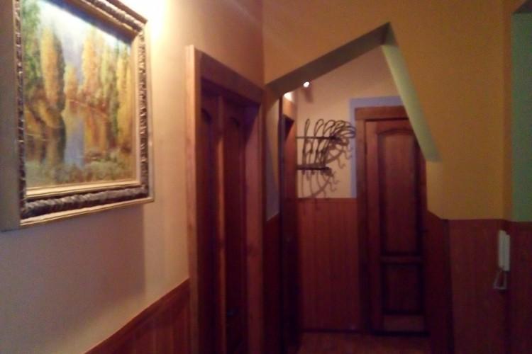 квартира на сутки, Гродно, Замковая ул. 12