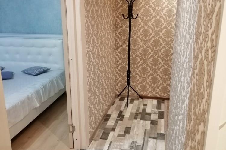 квартира на сутки, Полоцк / Новополоцк, Молодежная ул. 27
