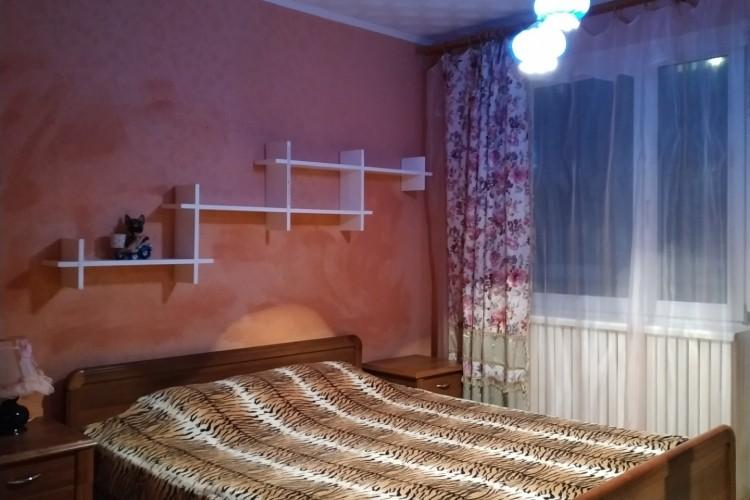 квартира на сутки, Молодечно, Хмельницкого Богдана ул. 22