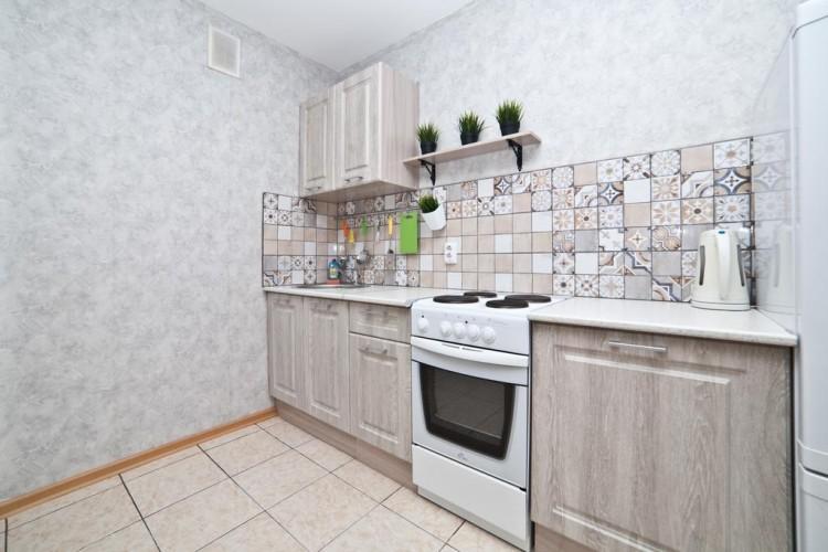квартира на сутки, Борисов, Ленинская ул. 68