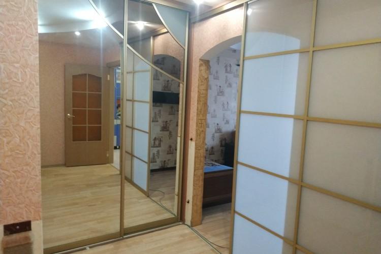 квартира на сутки, Солигорск, Молодежная ул. 32