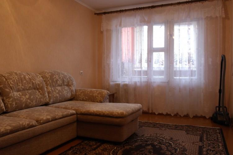 квартира на сутки, Светлогорск, Березина мкрн. 44