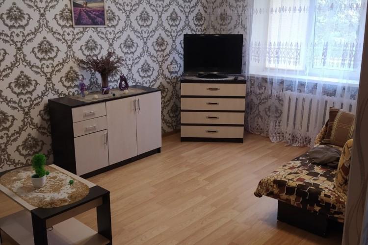 квартира на сутки, Жлобин, Красноармейская ул. 14