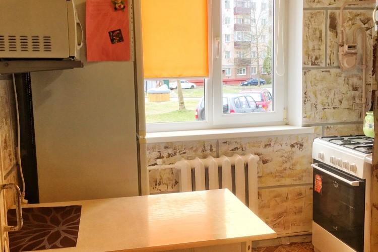 квартира на сутки, Полоцк / Новополоцк, Василевцы ул. 20