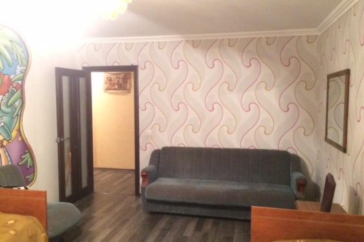 квартира на сутки, Солигорск, Строителей ул. 25