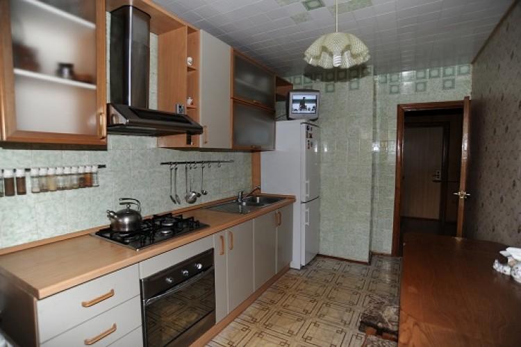 квартира на сутки, Светлогорск, Калинина ул.  20