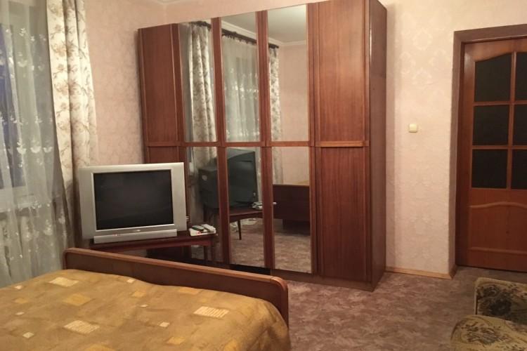 квартира на сутки, Солигорск, Славянская ул. 29