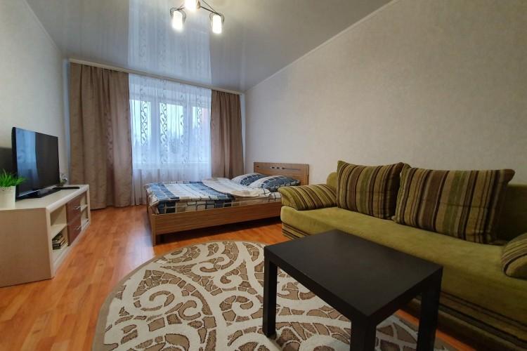 квартира на сутки, Пинск, Савича ул. 15