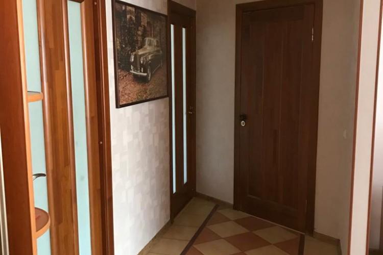 квартира на сутки, Могилёв, Шмидта пр. 12