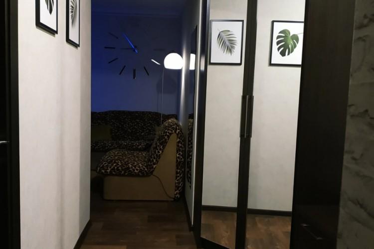квартира на сутки, Минск, Одоевского ул. 87