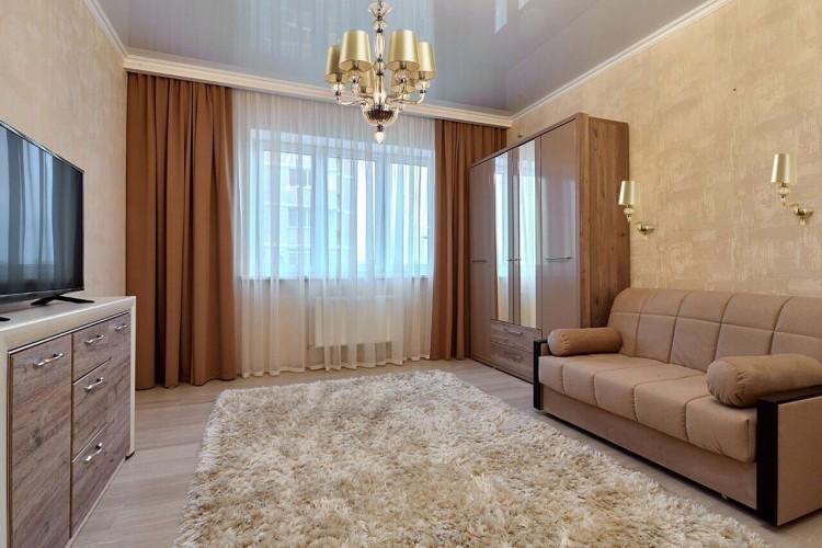 квартира на сутки, Светлогорск, Калинина ул.  49