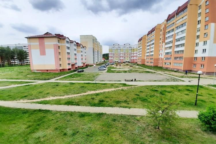 квартира на сутки, Светлогорск, Полесье мкрн. 47