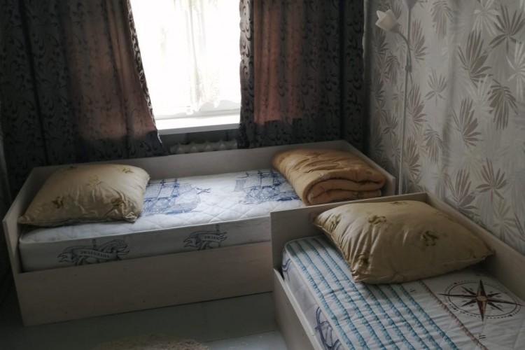 квартира на сутки, Могилёв, Космонавтов ул. 20