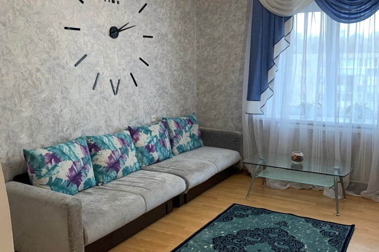квартира на сутки, Пинск, 60 лет Октября ул. 12