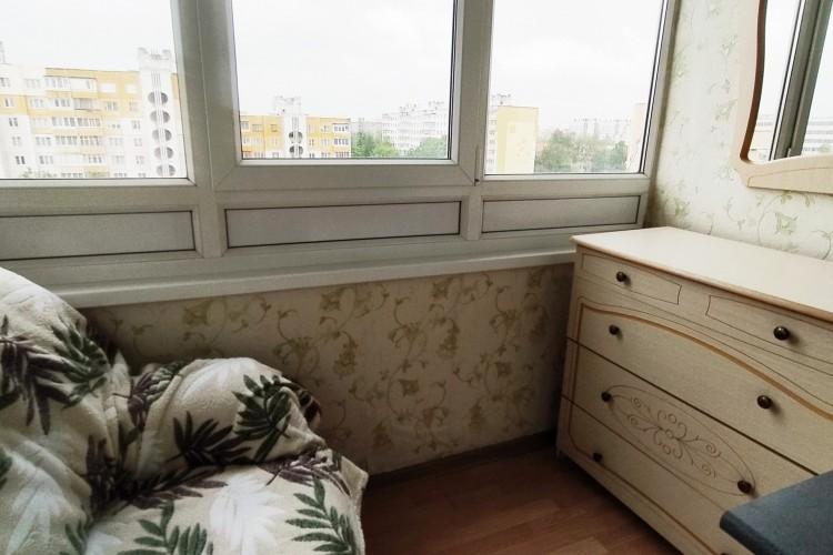квартира на сутки, Солигорск, Мира пр. 15