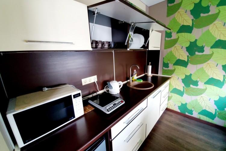квартира на сутки, Брест, Шевченко бул. 9