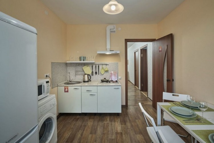 квартира на сутки, Жлобин, Войкова ул. 36