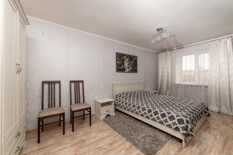 квартира на сутки, Барановичи, Советская ул. 84