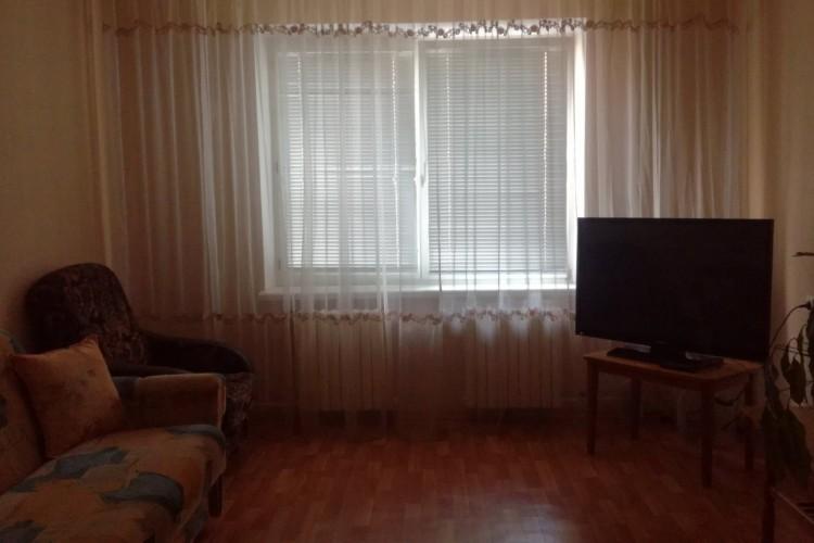 квартира на сутки, Борисов, Трусова ул. 38