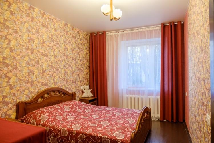 квартира на сутки, Гродно, Василька Михася ул. 14А