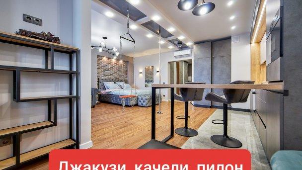 Скрыганова ул. 4Д