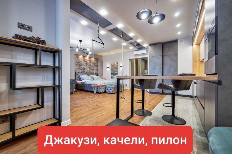 квартира на сутки, Минск, Скрыганова ул. 4Д