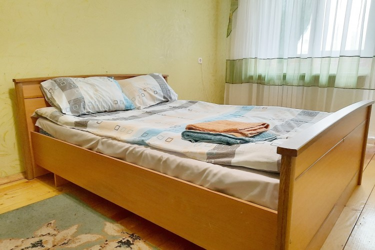квартира на сутки, Светлогорск, Молодежная ул.  47А