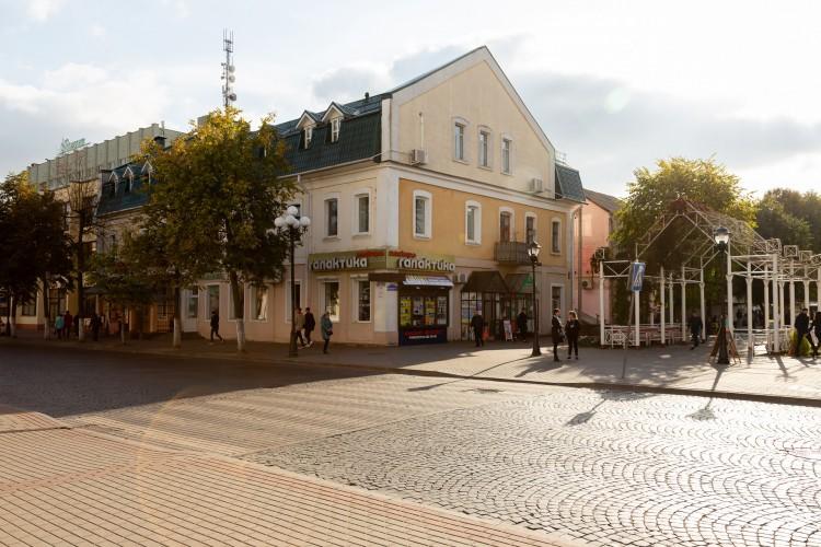 квартира на сутки, Барановичи, Советская ул. 78