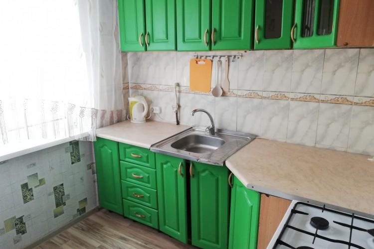 квартира на сутки, Солигорск, Ленина ул. 4