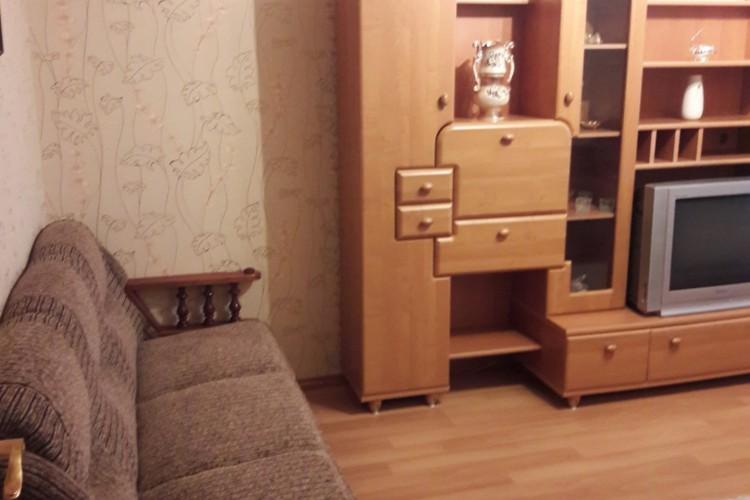 квартира на сутки, Витебск, Бровки Петруся ул. 11А