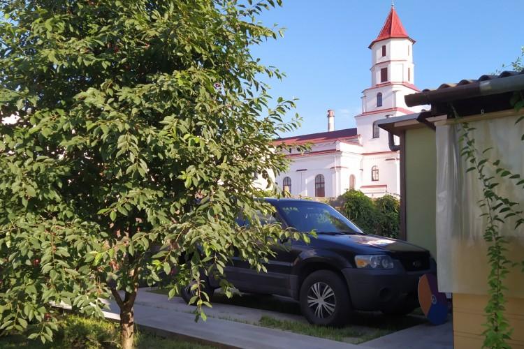 квартира на сутки, Борисов, 3 Интернационала ул. 31