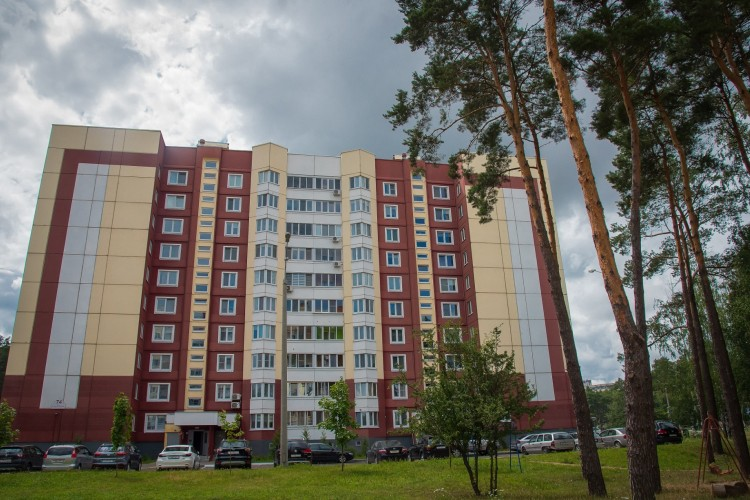 квартира на сутки, Солигорск, Заслонова Константина ул. 74