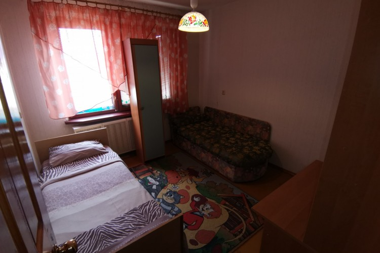 квартира на сутки, Солигорск, Октябрьская ул. 43