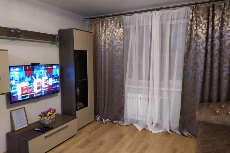 квартира на сутки, Могилёв, Якубовского ул. 62