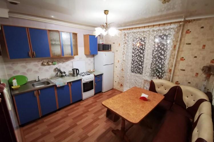 квартира на сутки, Гомель, Мазурова ул. 121А