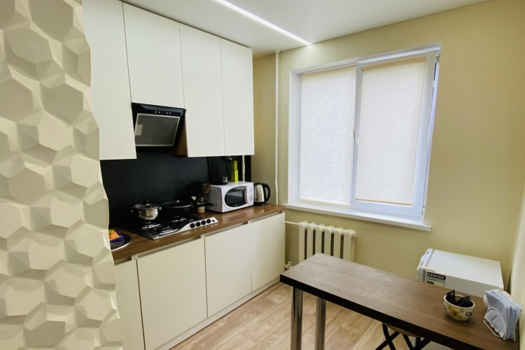 квартира на сутки, Полоцк / Новополоцк, Молодежная ул. 87