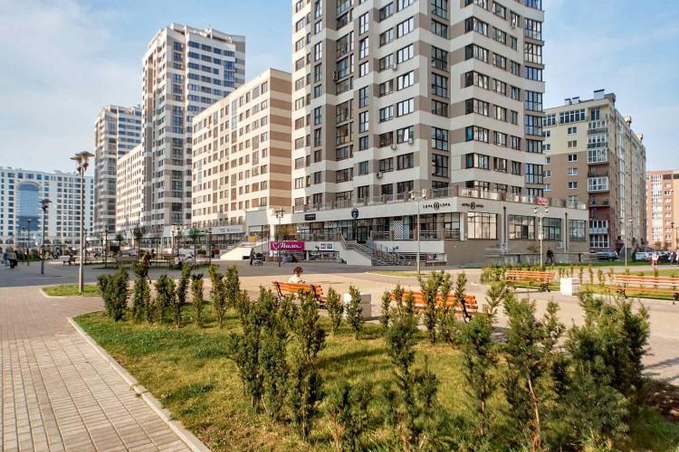 квартира на сутки, Минск, Туровского Кирилла ул. 4