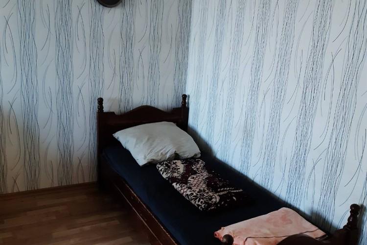 квартира на сутки, Жлобин, Приднепровский парк 44
