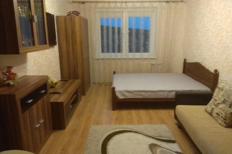 квартира на сутки, Гродно, Клецкова пр. 41А