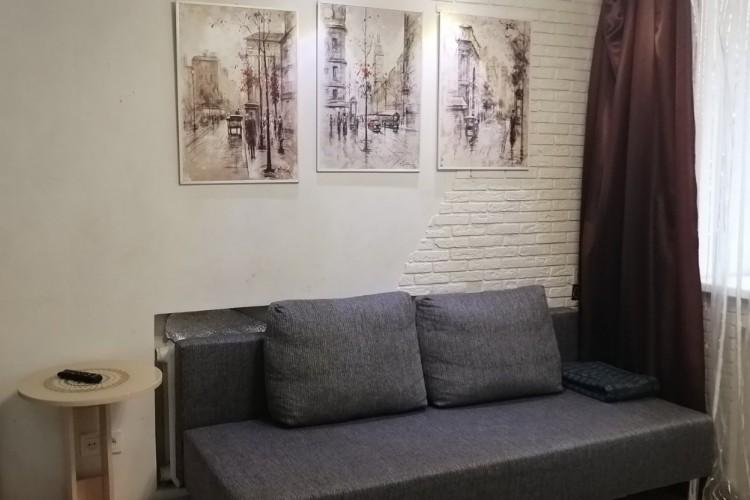 квартира на сутки, Мозырь, Ленинская ул. 22