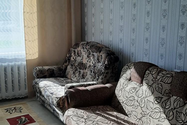 квартира на сутки, Молодечно, Франтишка Скорины ул. 55