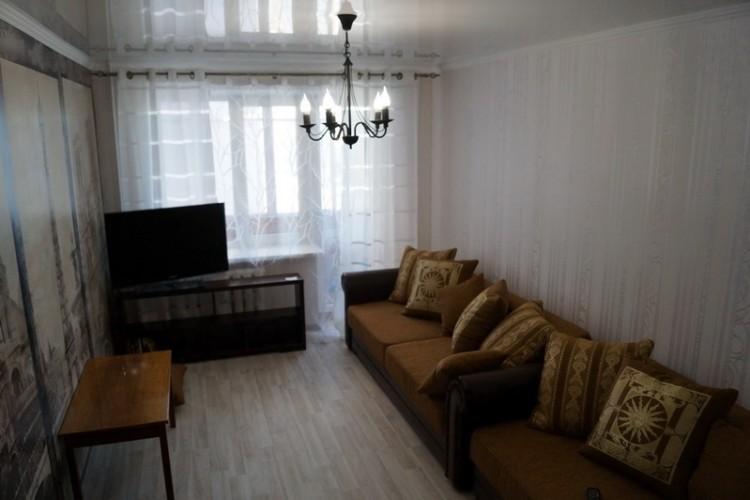 квартира на сутки, Барановичи, Ленина ул. 51