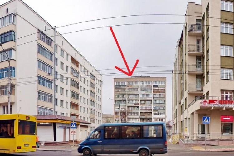 квартира на сутки, Гомель, Ленина пр. 53