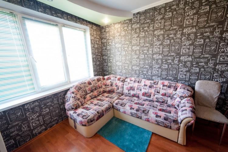 квартира на сутки, Пинск, Первомайская ул. 119