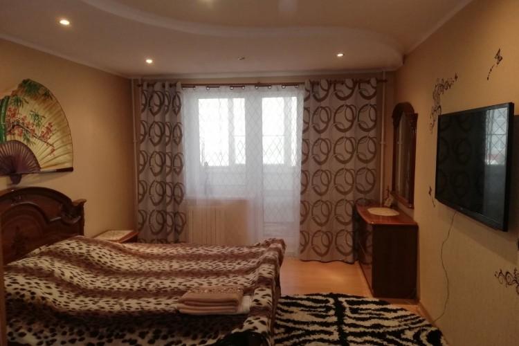квартира на сутки, Полоцк / Новополоцк, Скорины Франциска ул. 5